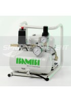 Bambi MD 35/20 Silent Air Compressor 230v
