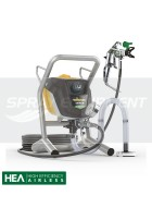 Wagner HEA Control Pro Extra 350 Skid Mounted