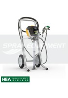Wagner HEA Control Pro Extra 350 Cart Mounted