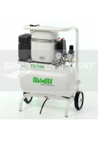 Bambi MD 75/150 Silent Air Compressor 230v