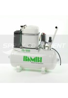 Bambi MD 75/250 Silent Air Compressor 230v