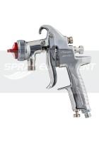 Anest Iwata Air Gunsa AZ1 HTE-2S Pressure Feed Spray Gun