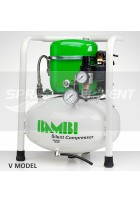 Bambi BB15V Silent Air Compressor 230v