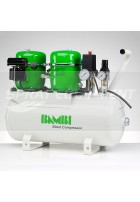 Bambi BB24D Silent Air Compressor With Drier 230v