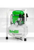 Bambi BB8 Silent Air Compressor 230v