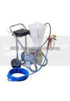 SES 4200 Covid-19 Disinfectant Airless Sprayer For Sanitization