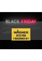 Wagner SF23 Pro Black Friday Deal - 110v Model
