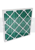 F24 Spray Booth Pleated Panel Air Filter G4 - 10 Pack