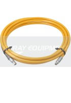 Wagner HEA Control Pro 5m Replacement Braided Paint Hose