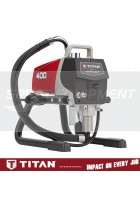 Titan Impact 400 Airless Sprayer