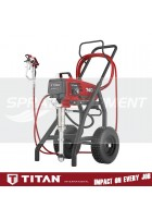 Titan Impact 740 Airless Sprayer