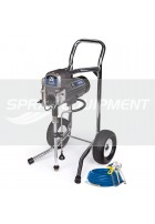 Airlessco LP555 Airless Sprayer HiBoy