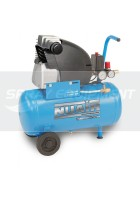 Nu-Air ND3 50cm3 portable direct drive air compressor 230v