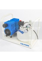 Bambi PT8 Oil Free Ultra-Low Noise Air Compressor