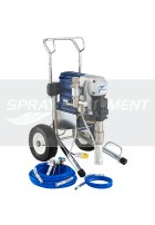 Q-Tech Q-P031 Airless Spray Package