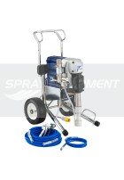 Q-Tech Q-P036 Airless Spray Package
