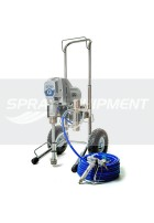Q-Tech QT290 Airless Sprayer Package - Promo Deal