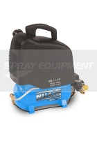 Nu-Air SO1/6 1.5 VENTO 8 Bar Air Compressor 230v