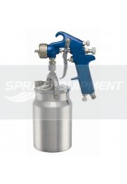SES 3000S Suction Feed Spray Gun