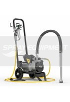 Wagner SF23 Pro Airless Spray Package - Cart Mounted
