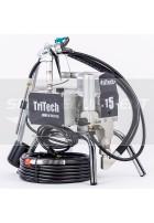 TriTech Industries T5 Ultra Finish Airless Sprayer - Carry Model