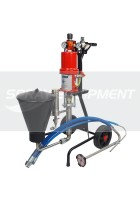 Larius Vega Air Assisted Airless Sprayer 34-1 Spray Package