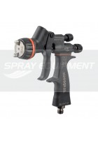 Walcom Genesi Carbonio 1.3 HTE Base Spray Gun
