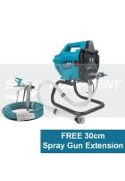 SES DP-X6 Airless Sprayer Package