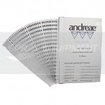 Andreae 813 Concertina Extract Filter 0.9m x 9.14m