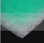 Fibreglass Spray Booth Filter Media 1m x 20m x 100mm