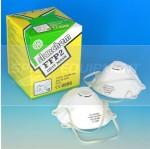 FFP2 Dust Masks - Box 10