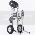 TriTech Industries T7 Airless Sprayer - Hi Cart Mount