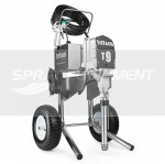 TriTech Industries T9 Airless Sprayer - Hi Cart Mount