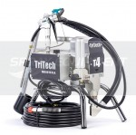 TriTech Industries T4 Airless Sprayer - Carry Model